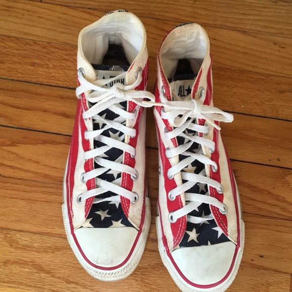 b20093d48f26 Converse Shoes - Converse Chuck Taylor Americana High Top